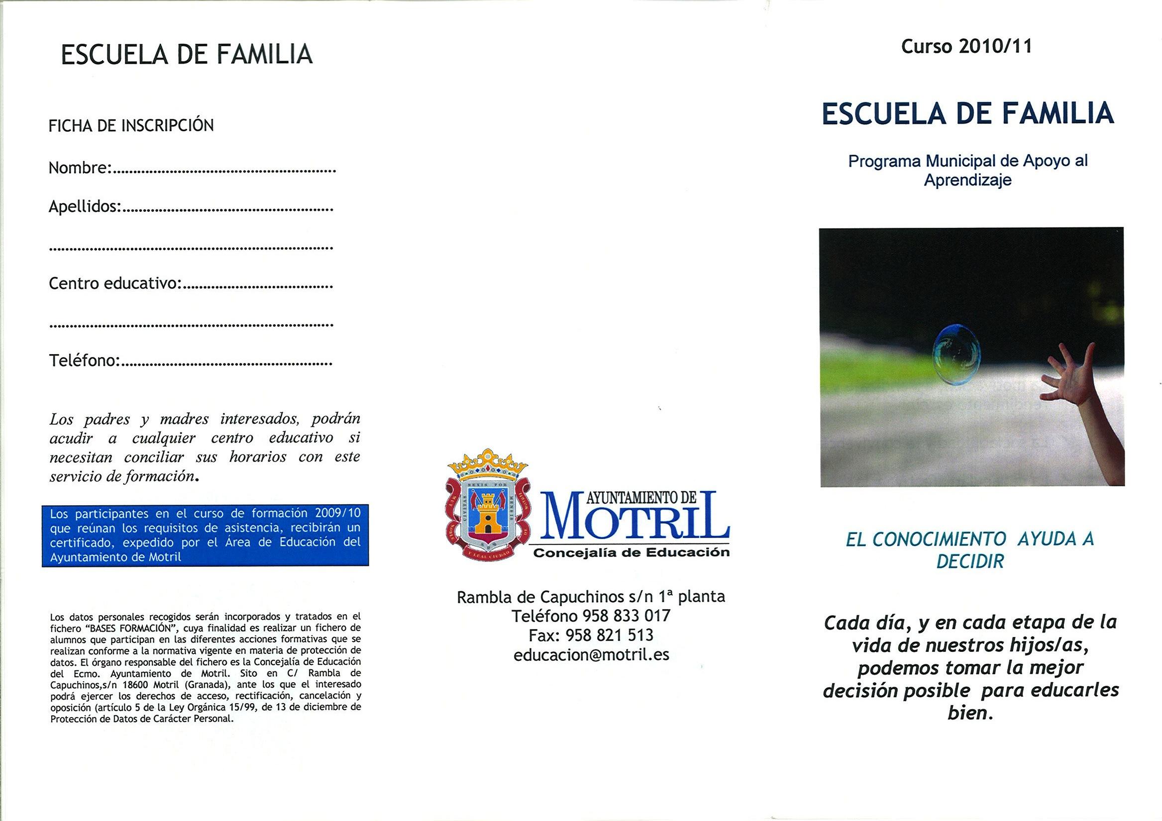 C.E.I.P. Sacratif » SE INICIAN EN NUESTRO COLEGIO LAS ACTIVIDADES ...